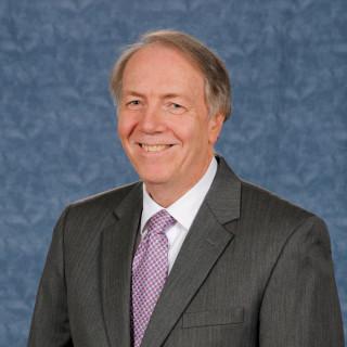 Frederick Lennon, MD