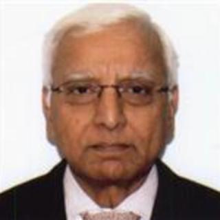 Yogesh Paliwal, MD