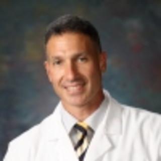 William Billett, MD