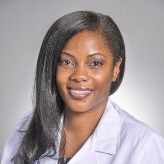 Janelle Holder, MD