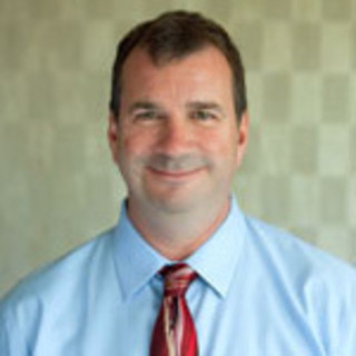 Keith McEwen Jr., MD