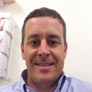 Daniel O'Connor, MD