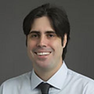 Ivan Rocha Ferreira Da Silva, MD