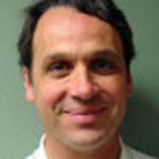 Norman Crocker, MD
