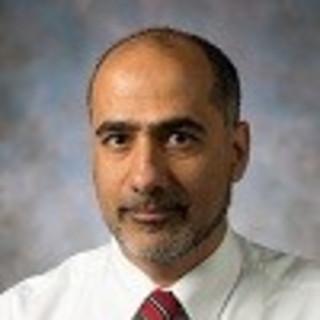 Omar Khalid, MD