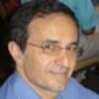 Stephen Spurr, MD