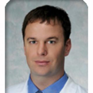 Mark Mouton, MD
