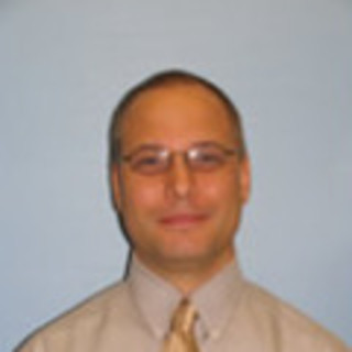 Robert Holub, MD