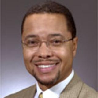 Floyd Willis, MD