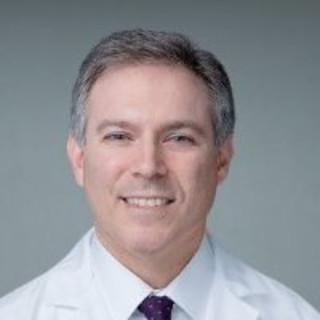Leonard Landesberg, MD