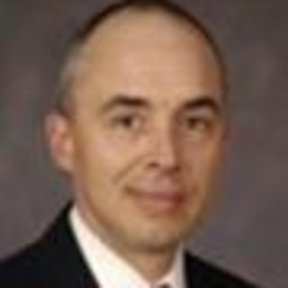Michael Merwin, MD