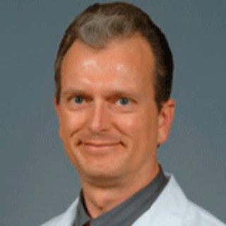 James Finn III, MD