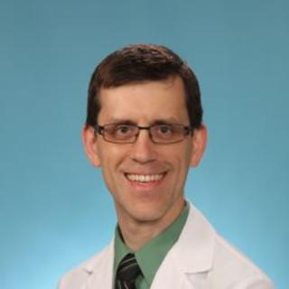 Bryan McGill, MD