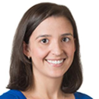 Natalie Moreland, MD