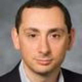 Mikhail Kosiborod, MD