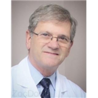 Simon Weitzman, MD