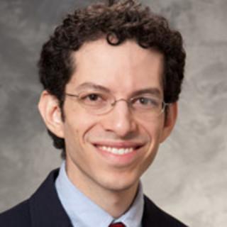 Daniel Sklansky, MD