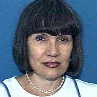 Maria Diaz-Cruz, MD