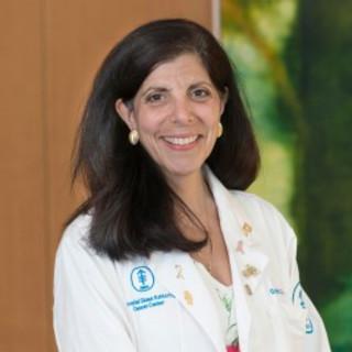 Gabriella D'Andrea, MD