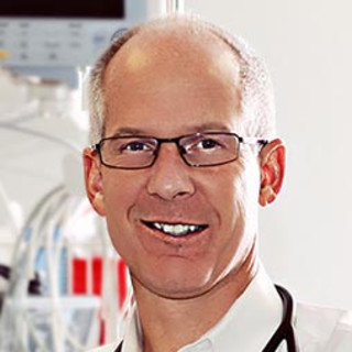 Larry Pinter, MD