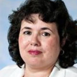 Tatyana Kushnir, MD