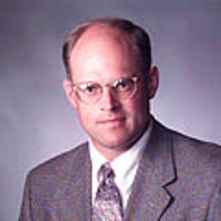David Buerger, MD
