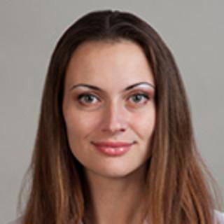 Mariya (Favelyukis) Svilik, MD