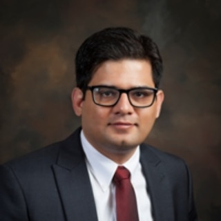 Sajjad Haider, MD