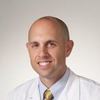 Justin Wainscott, MD