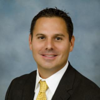 Robert Helmrich, MD