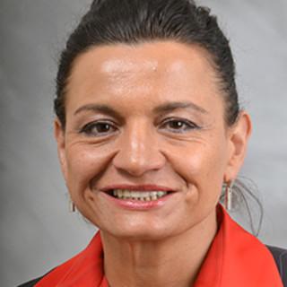 Katarzyna Malecka, MD