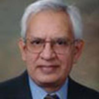 Lakshman Rao, MD