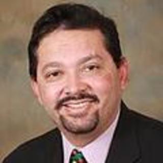 David De La Loza, MD