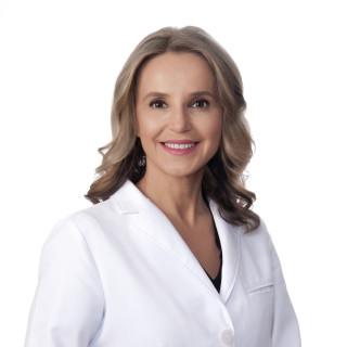 Lindita Hobdari, MD