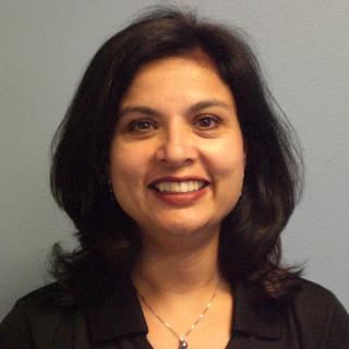 Farah Usmani, MD