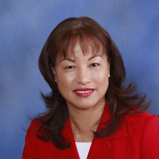 Evelyn Mendoza, MD
