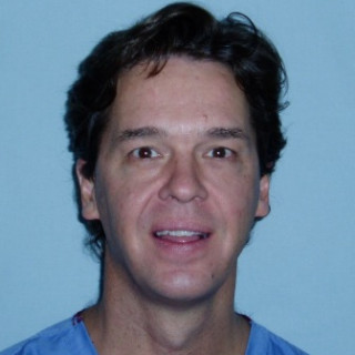 Mark Crum, MD