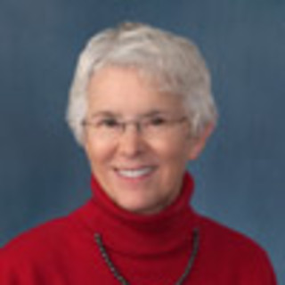 Barbara Cudney, MD