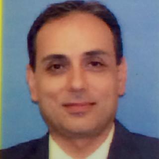 Charbel Kenaan, MD