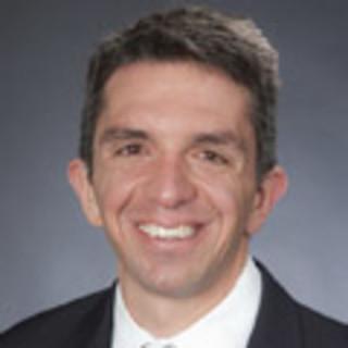 Drew Baldwin, MD