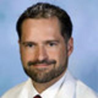 Richard George, MD