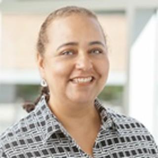 Madeline West, MD