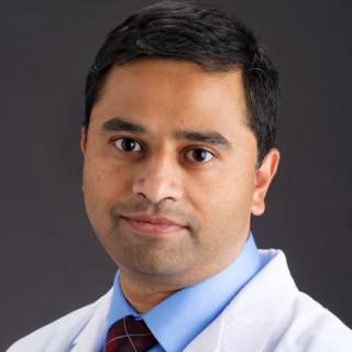 Ganesh Gopalakrishna, MD