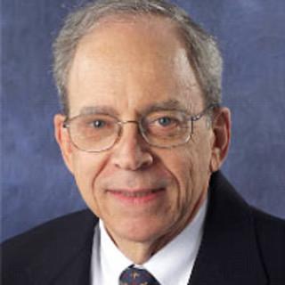 Joseph Backer, MD