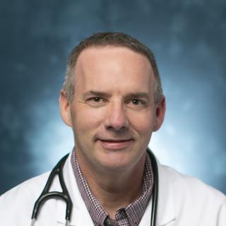 Craig Barker, MD