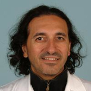 Giuseppe Ciaravino, MD