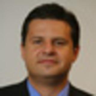 Gregory Filatoff, MD