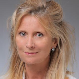 Silvia Formenti, MD