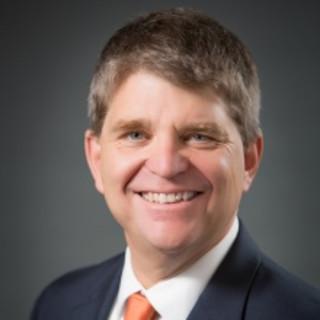 John Cullen, MD