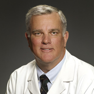 Stephen Land, MD